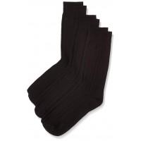 Peter England Men's Calf Socks 3
