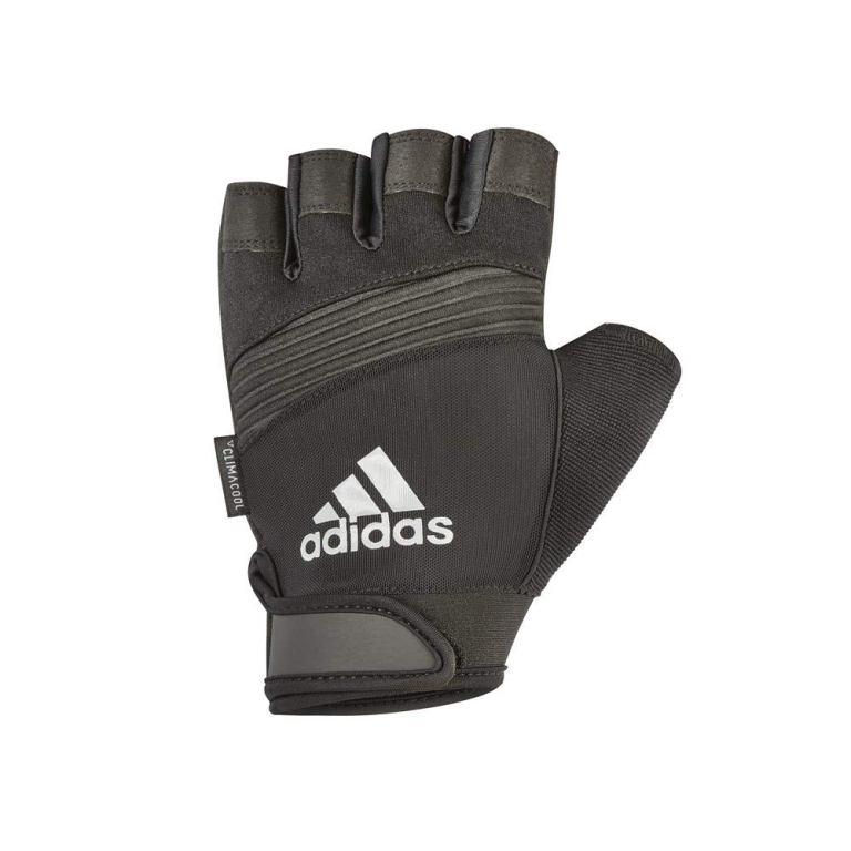 Coincidencia Practicar senderismo Incorrecto  Adidas Performance Gloves Grey - ptcbuy