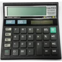 Caltrix CT-500C Basic Calculator