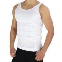 Denim Venim Men's Tummy Tucker Vest