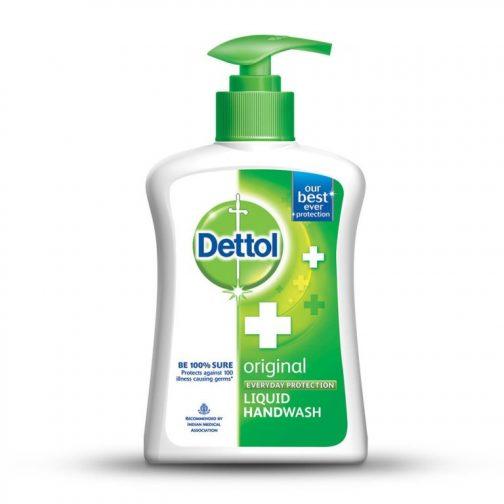 Dettol Original Liquid Hand Wash 200 ml 504x504 - Dettol Original Liquid Hand Wash - 200 ml