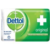 Dettol Soap, Original – 125gm