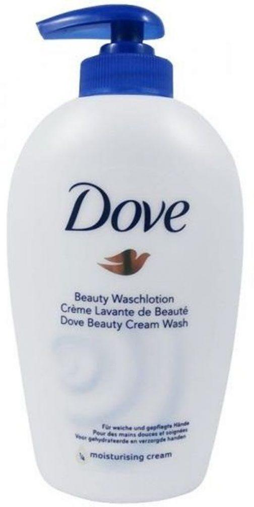 Dove Hand Wash Moisturising Cream 250ml 504x1006 - Dove Hand Wash Moisturising Cream 250ml
