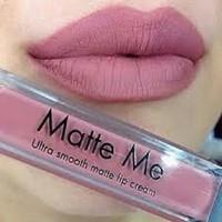 Incolor Matte Me Liquid Lipstick-415