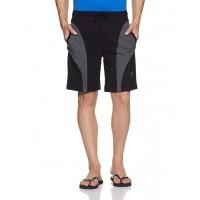 Jockey Men's Cotton Sport Shorts