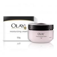 Olay Moisturizing Skin Cream, 50g