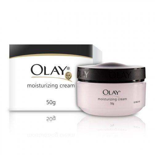 Olay Moisturizing Skin Cream 50g 504x504 - Olay Moisturizing Skin Cream, 50g