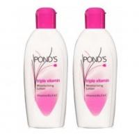 POND'S  Vitamin Moisturizing Lotion (100 ml)