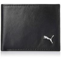 Puma Black Wallet