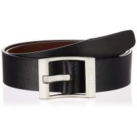 Puma Men's Leather Belt