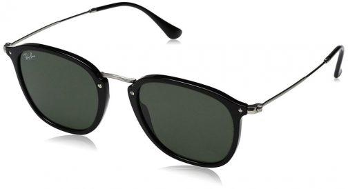Ray Ban Womens Metal Bridge Sunglasses 504x274 - Ray-Ban Women's Metal Bridge Sunglasses