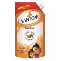 Santoor Handwash Classic