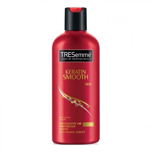 TRESemme Keratin Smooth Shampoo 85ml 504x504 - TRESemme Keratin Smooth Shampoo, 85ml