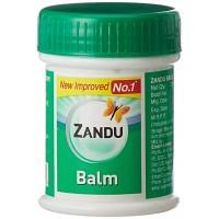 Zandu Balm – 25 ml